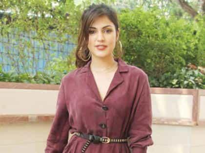 Rhea Chakraborty BB 15