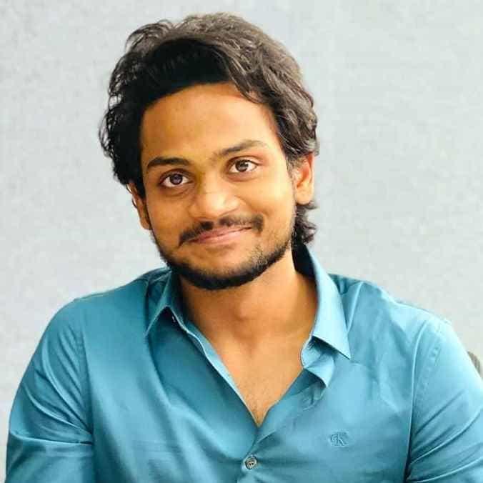 Shanmukh Jaswanth