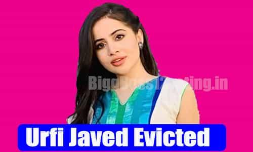 urfi javed bb ott evicted