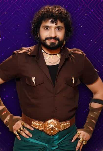 Natraj Master