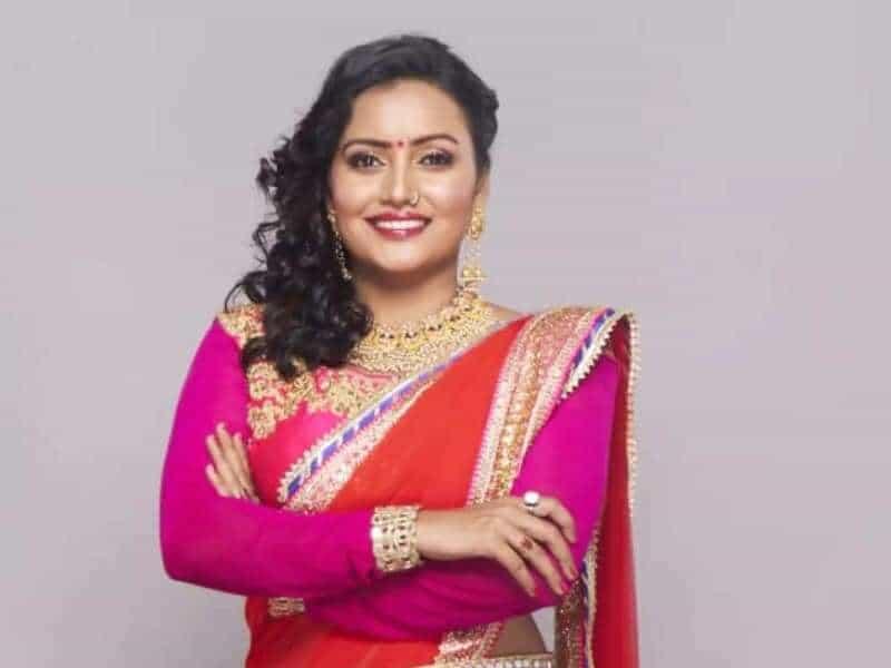 Sonali Patil bigg boss marathi