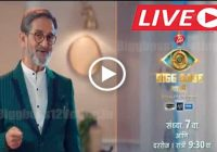 bigg boss marathi live